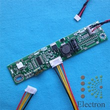 Universal LED Backlight Inverter board driver board booster Input Voltage 5.5-25V for 7-25 inch Monitors 125mmx25mm