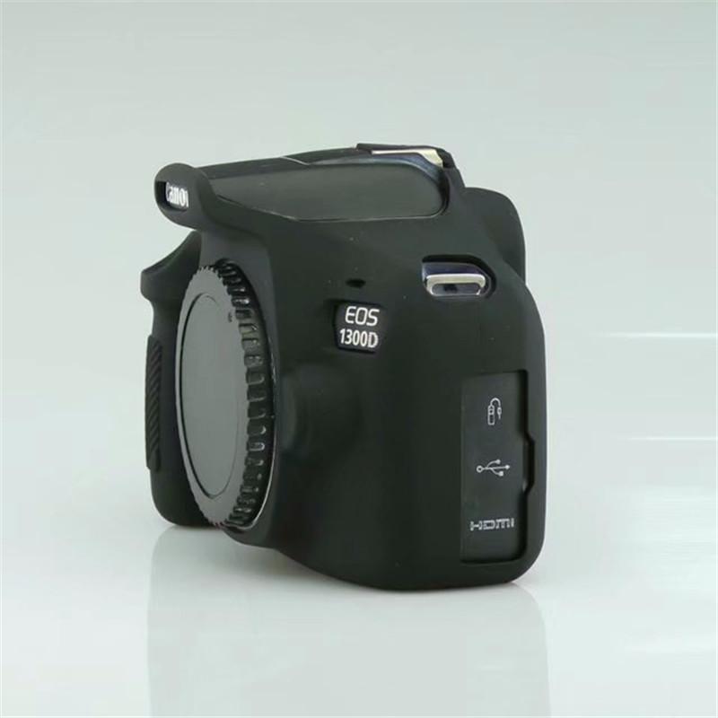 Canon 1300D silicone case (15)