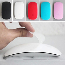 Color Magic Mouse Film Mouse stickers Wireless Mouse Film For Apple Mouse Film Protection Case  Free Shipping