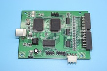 for Infiniti 33VC printer xaar 126 128 print head USB board(China)