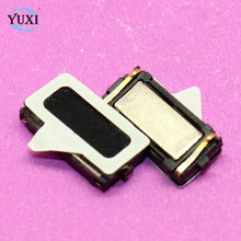 YuXi Earpiece speaker receiver handset for Xiaomi Redmi Note2 Redrice note 2 cell phone replacement parts.(China)