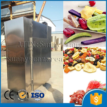 factory supply professional Energy saving commercial fruit drying machine sea food dryer equipment