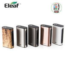 Buy Original Eleaf iPower Mod Box Built 5000mAh Battery Max 80W Output Electronic cigarette vape mod Box kit firmware Smart mode for $29.99 in AliExpress store