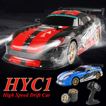 Buy HYC1 RC Car Drift Remote Control Car Racing 1:16 Radio Control 2.4G High Speed RC Drift 4WD Toys Children Gift for $44.99 in AliExpress store