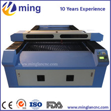 best service and high configuration laser machine 1325 minglan cnc co2 laser engraving machine price