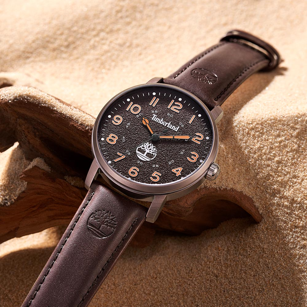timberland watch prix