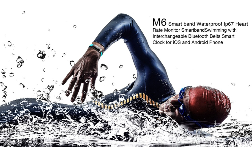 HUINIU Sport Smart Band Waterproof Bluetooth Bracelet Activity Tracker Heart Rate Monitor Smartband Message Reminder Wristbands 12