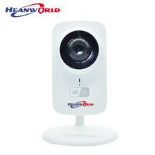 HD Home Smart Camera Wireless Mini Security Camera Alarm Video Cam Wifi Camera Audio Mobile Phone Remote Micro SD Night Vision
