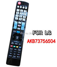 New lekong Universal Remote Control Fit For LG TV AKB73756504 AKB73756510 AKB73756502 32 42 47 50 55 84 Plasmsa LED LCD HDTV TV