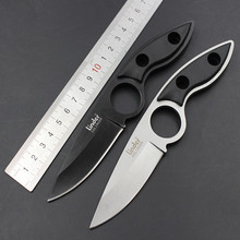 WIZARD R-11 Portable Fixed Blade Knife 5Cr13Mov Edge Outdoor Survival Camping Hunting Knife