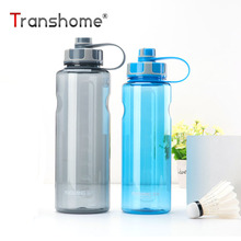 Buy Transhome Large Capacity Space Water Bottle 1000ml 1500ml Outdoor Sport Drinkware Leak-proof Portable Travel Hiking Bottles for $7.72 in AliExpress store
