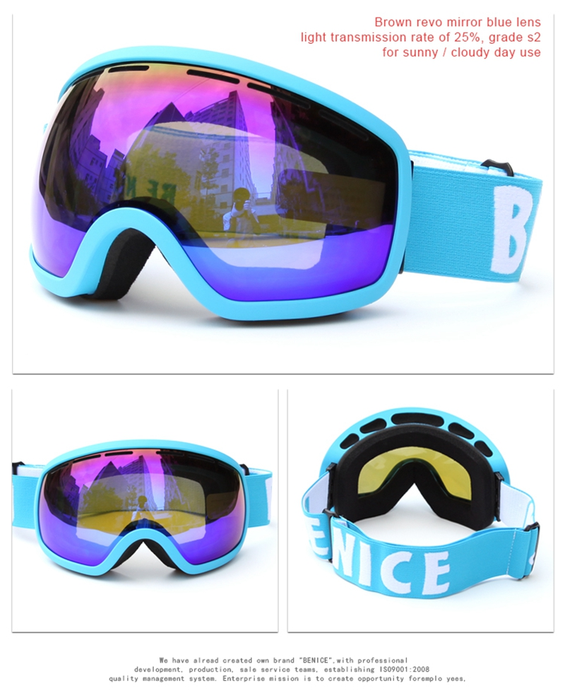 snowmobile spectacles