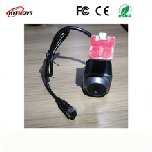 Spot wholesale school bus front view camera AHD1080P/960P CMOS picture sensor 120 degree wide-angle monitor probe(China)