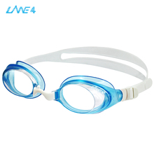 LANE 4 brand bigwide view kids swimming goggles , waterproof, soft and adjustable strap, kids swimming goggles A721