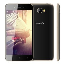 Original IPRO Speed X 4G Smartphone Android 5.1 Quad Core MTK6735P 5.0 inch Mobile Phone 1GB 16GB ROM Unlocked LTE FDD Cellphone(China)