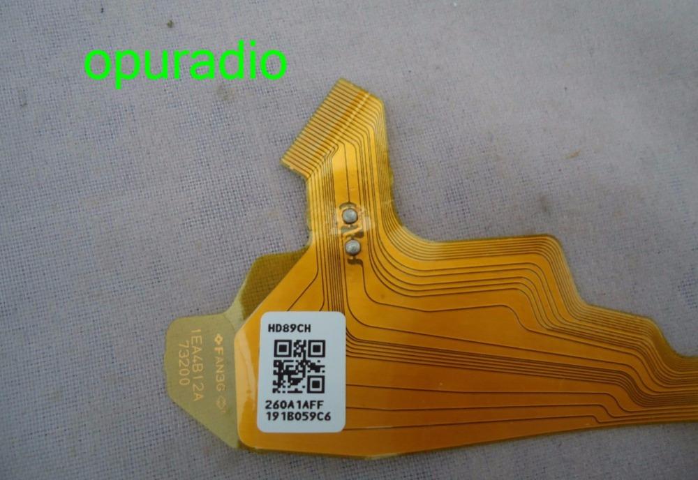 HD89CH car DVD laser TOYOTA navigation
