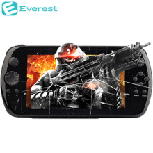 NEW GPD Q9 GamePad Game Tablet PC RK3288 7'' Android 4.4 Quad Core Game Handheld Console 2GB/16GB 3D Game Player 0.3MP Camera