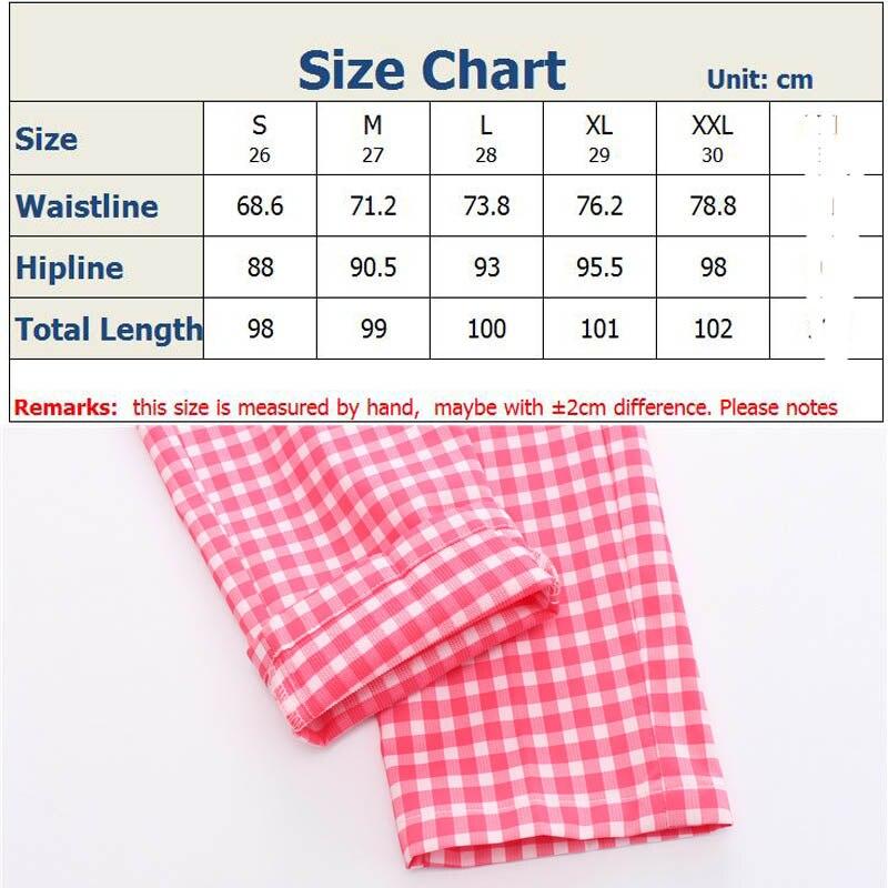 Main size