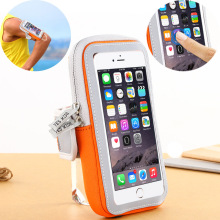 For Iphone X 8 Plus 7/Xiaomi Redmi 4x 4a Mi A1 Note 4 Waterproof Case Cover Mobile Accessory Run Gym Sports Belt Pouch Hand Bag