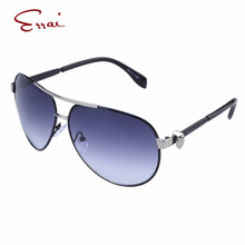 ERRAI Sunglasses Men 2017 Fashion Sun Glasses Men Brand Designer Glasses Outdoor Driver Fishing Sunglasses Oculos De Sol UV400(China)