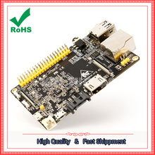 banana pie A20 linux development board 4412 Andrews wifi Raspberry pi(China)