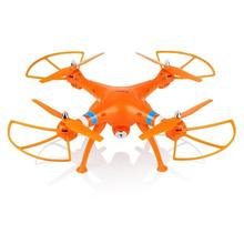 Syma X8C 2.4G 4ch 6 Axis Venture with 2MP Wide Angle Camera RC Quadcopter RTF RC Helicopter fly ufo for Children adult(China)