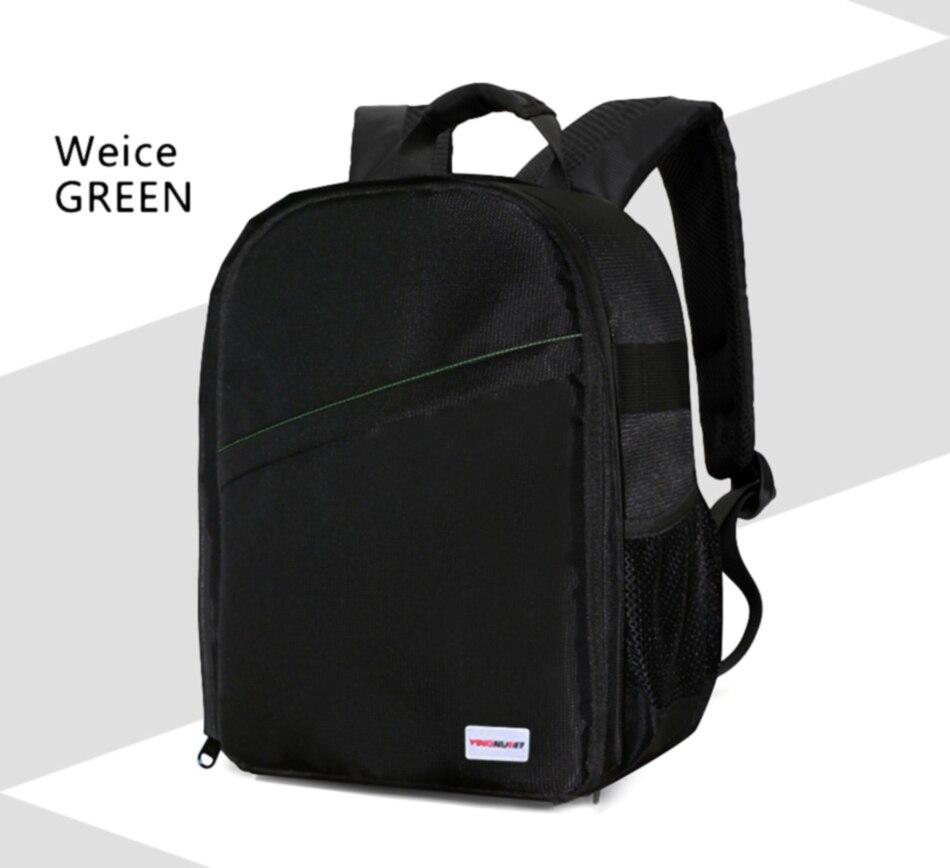 Backpack Camera Correa Underwater Camara Fotografica Digital Bag Case For Nikon D5300 D3400 D90 Canon 1300D 750D Backpack Camera