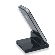 30 pin USB Cradle Station Base Holder Charger Dock Stand For apple ipad 2 3 iphone 4 4s 3gs ipod nano touch(China)