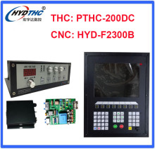 CNC plasma torch height controller and  cnc plasma/flame control system F2300B