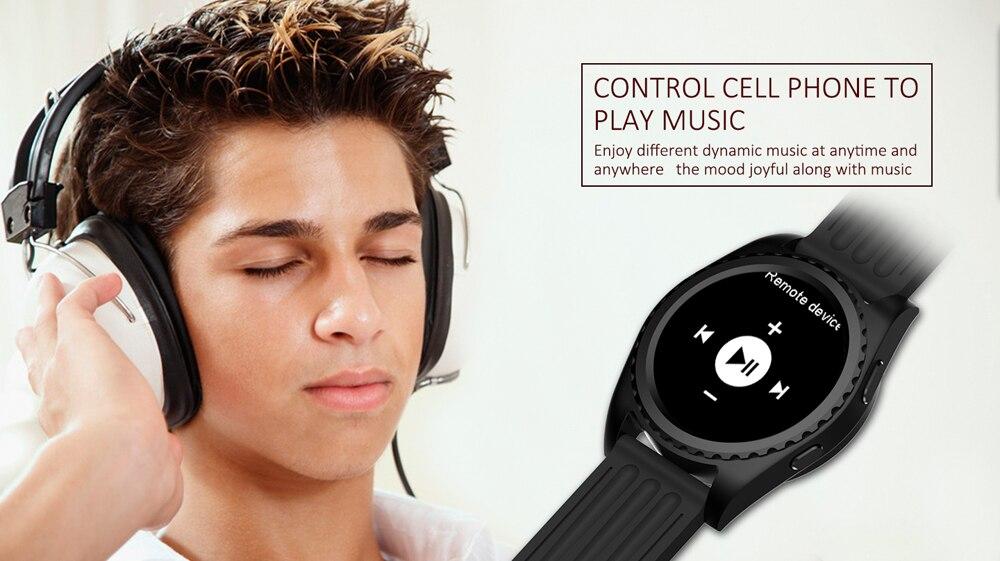 GS3 Smart watch (21)