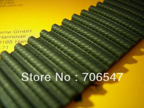 Free Shipping HTD2350-5M-15 teeth 470 width 15mm length 2350mm HTD5M 2350 5M 15 Arc teeth Industrial Rubber timing belt 5pcs/lot<br>