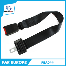 Made In China New Product High Quality Type A Tongue Adjustable Automotive Seat Belt Extender