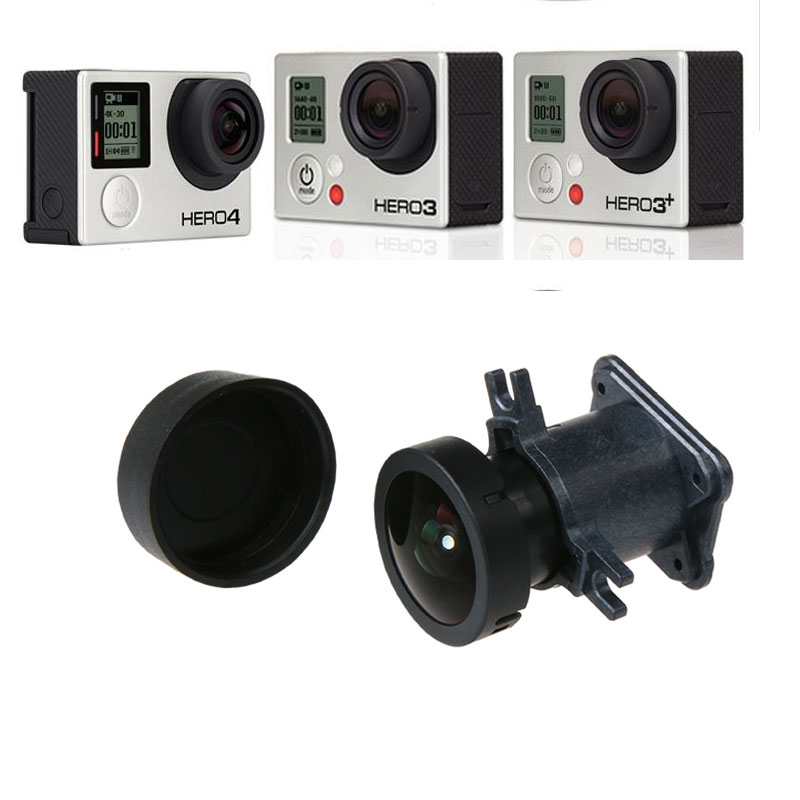gopro-4-3+-3-camera-len