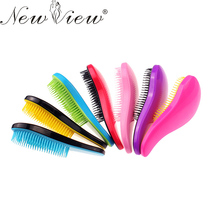 Magic Comb Hair Brush Hairbrush Anti Tangle Anti-static Hair Massage Detangling Combs Styling Tools