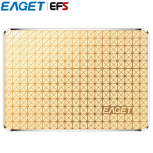 Original EAGET S606 120GB 240GB SATAIII High Speed TLC Flash Memory SSD 2.5 inch Internal Solid State Drive for Laptop / Desktop(China)