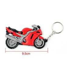 Sale Motorcycle Model Cool Keyring Keychain Key Chain For Honda CBR1100XX Blackbird