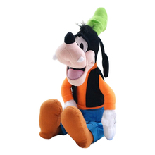 1pc 30cm Selling Plush Toy brinquedos Stuffed Animal,Goofy Dog, Goofy Toy Lovey Kawaii Doll Gift for Children(China)