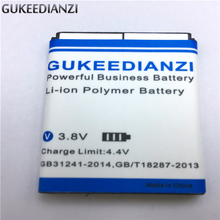 GUKEEDIANZI BST-38 930mAh Phone Battery For Sony Ericsson W580 W580i w760 T650 X10 W980 W995 U20i C905c S500c W580c C902 C905