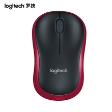 Mini Office Logitech Wireless Mice M185(China)