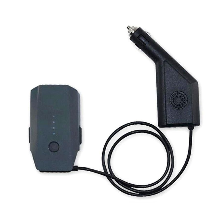 Xinjiang DJI Royal Mavic Pro battery charger car charger car charger outdoor charging accessories<br><br>Aliexpress