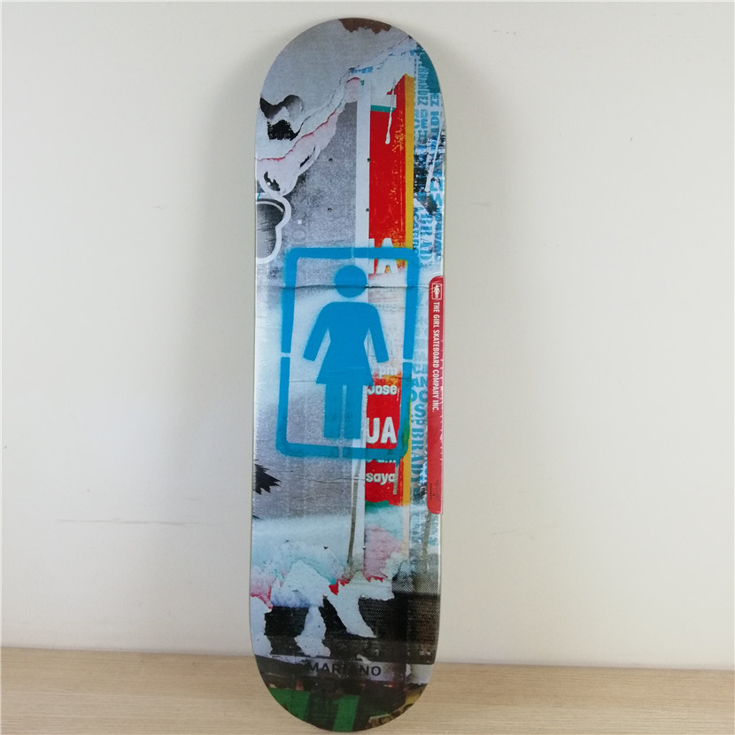 GIRL&CHOCALATE DECK  (9)