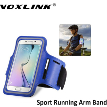 Sport Running Armband Bag Cases Arm band Phone Cases Cover With Key Holder For Samsung Galaxy s3 S4 S5 S6 S6 EDGE
