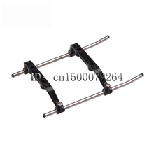 Free shipping + Wholesale SYMA S107Gof the elevator feet 22CM syma S107G R / C S107 mini helicopter landing gear spare parts