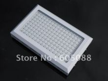 new design ! circuit protected high power led grow light 300w(144pcs x 2w) for green house and hydroponics indoor plant lighting(China)