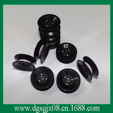 Wire guide pulleys Assembled ceramic pulley(China)