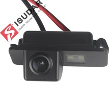 HD Special Rear View Camera For Ford Mondeo/ Focus Hatchback/ Fiesta/ Max Car Reverse Backup Camera Reversing Camera(China)