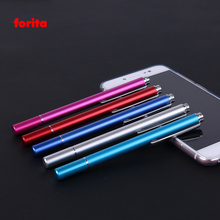 Original Forita SP 117 Capacitive Pen Touch Screen Drawing Pen Stylus Pen for iPhone for iPad For Smart Phone Tablet Wholesale