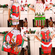 Fashion Women/Men Novelty Cooking Kitchen Apron Funny BBQ Christmas Gift Funny Sexy Party Apron Tablier Humoristique Hot selling