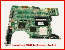 Original 449902-001 for HP Pavilion DV6000 DV6500 DV6600 laptop motherboard working Socket S1 Nvidia chipest 100% tested