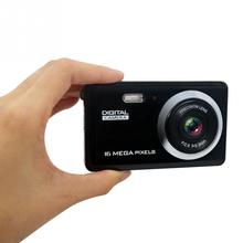 Waterproof Mini Portable Digital Camera For Kids Ultra-high Pixel TDC-80X2 Outdoor Cameras(China)